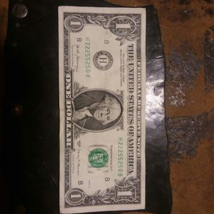 Federal Reserve Note 3 Digit Limited for Sale in Winston-Salem, NC