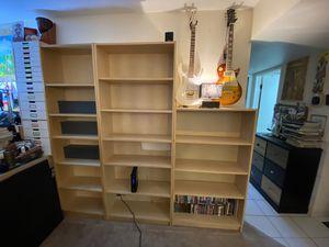 IKEA Bookshelves for Sale in Scottsdale, AZ