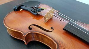 Rosalia 3/4 Violin+Bow+case for Sale in Suwanee, GA