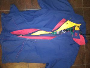 Helly Hansen parka jacket for Sale in Germantown, MD
