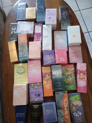Perfumes De Jafra for Sale in Phoenix, AZ