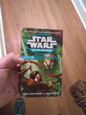 Star wars novels for Sale in West Monroe, LA