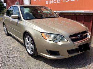 Subaru Legacy 2008 for Sale in Lockport, IL