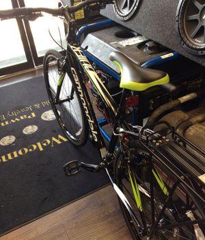 Cannon dale Quick 4 Men's bike LIKE NEW for Sale in Woodbridge, VA