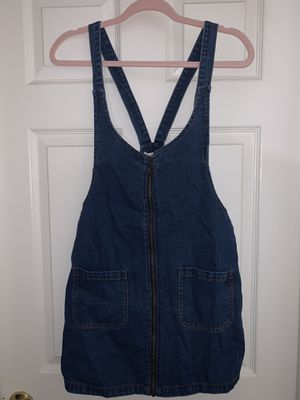Overall dress for Sale in Rancho Cucamonga, CA