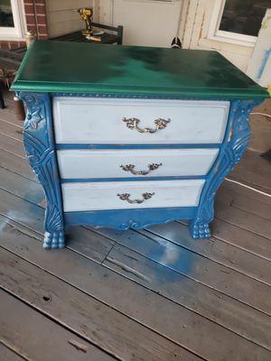 Mermaid dresser for Sale in Abilene, TX