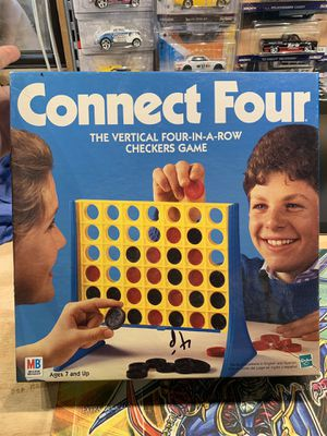 Board Games Connect Four for Sale in Hanover, MD
