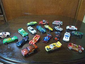 Hotwheels and Matchbox car collection for Sale in Plant City, FL