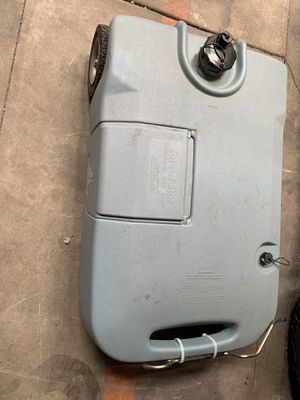 Overflow Rv tanks 25 gallon for Sale in Long Beach, CA