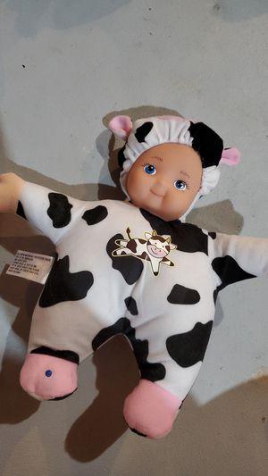 Baby doll for Sale in Roseville, MI