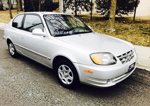 2003 Hyundai Accent - LOW MILES for Sale in Washington, DC