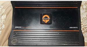 4000 watt amo for Sale in Duluth, GA