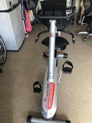 Schwinn BioDyne Recumbent Exercise Bike for Sale in Palm City, FL