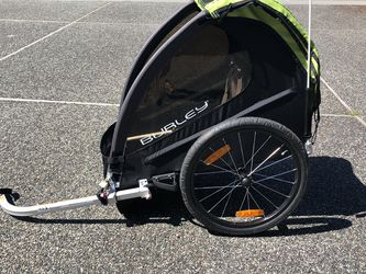 Burley Minnow Bike Trailer for Sale in Bothell,  WA