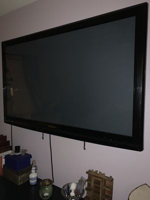 "50"" Panasonic TV for Sale in Chandler, AZ"