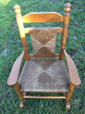 Kids rocking chairs for Sale in Nashville, TN