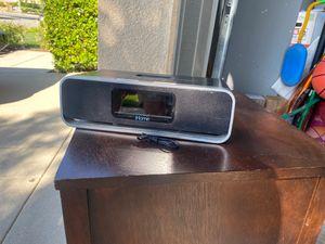 IHome Alarm clock radio for Sale in Murrieta, CA