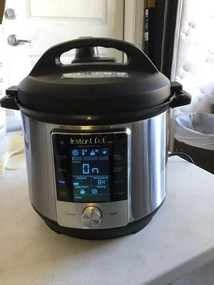 Instant pot for Sale in Las Vegas, NV