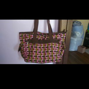 Roxy Diaper bag for Sale in Silverado, CA