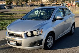 2014 Chevy Sonic LT for Sale in Chula Vista, CA