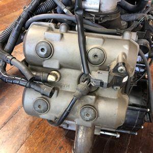 Suzuki TL100r Motor Engine 03 for Sale in Pleasanton, CA