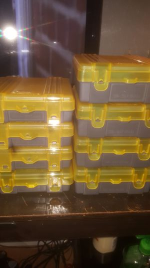 9mm Ammo trays for Sale in Richardson, TX
