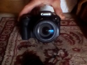 Digital Cannon Camera need this sold for Sale in Dunnellon, FL