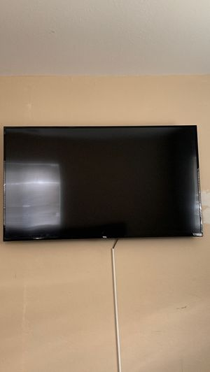 Tcl Roku tv for Sale in Antioch, CA