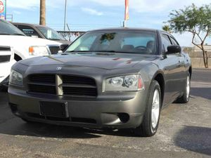 2009 Dodge Charger RWD Automatic for Sale in Fort McDowell, AZ