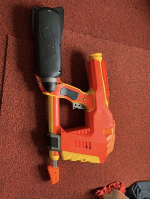 Iron Man Nerf Gun for Sale in Queens, NY