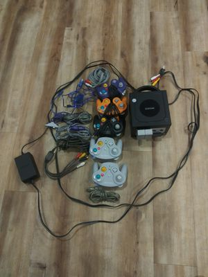 Nintendo Gamecube for Sale in Issaquah, WA