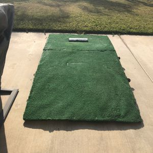 Homemade Pitching Mound for Sale in Azusa, CA