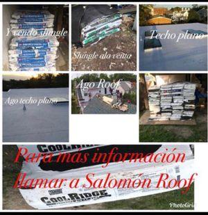 ROOF for Sale in Dumfries, VA