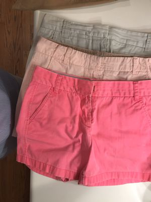 J crew shorts for Sale in Raleigh, NC