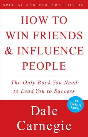 How to win friends and influence people EBOOK for Sale in Hurst, TX