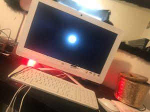Hp Desktop for Sale in Chesapeake, VA