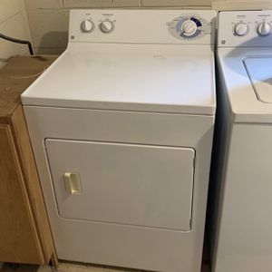 GE dryer Electric Works Great for Sale in Stuart, FL