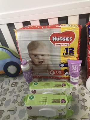 Baby bundle for Sale in Euclid, OH