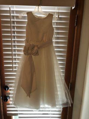 Flower girl dress for Sale in Buford, GA