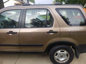 Honda crv 2004 for Sale in Reynoldsburg, OH