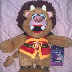 Onward Manticore Mascot Stuffed Animal for Sale in Gaithersburg,  MD