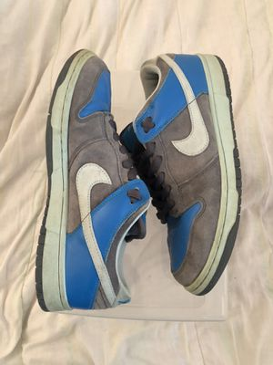 Nike Sb dunk low aqua chalk for Sale in Pasadena, CA
