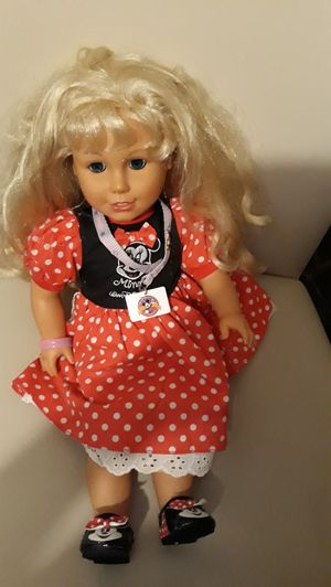 Doll for Sale in Winter Haven, FL