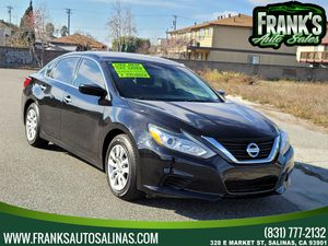 2016 Nissan Altima for Sale in Salinas, CA