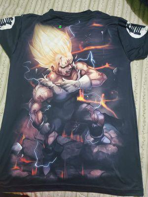 Dragonball Z T-shirt for Sale in Phoenix, AZ