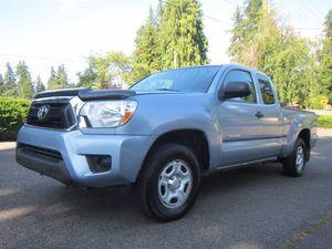 2012 Toyota Tacoma for Sale in Shoreline, WA