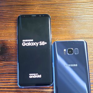Samsung Galaxy S8 Plus for Sale in Marysville, WA