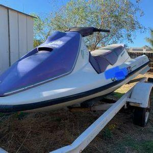 93' Seadoo Bombardier for Sale in Santee, CA