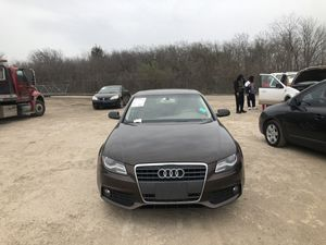 Audi A4 parts only car 5k clean luxury for Sale in Plano, TX