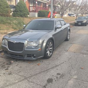 2010 Chrysler 300 for Sale in Chesterfield, MO